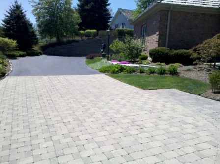 Brick Paver Patio Amp Driveway Cleaning Amp Sealing In Geneva