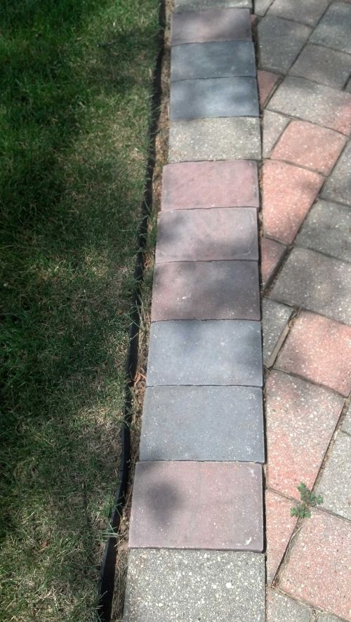 See How Paver Protector Goes the Extra Mile With Brick Paver Restoration & Repairs-2