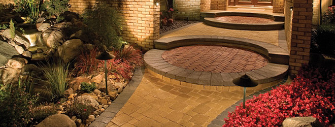 St Charles Paver Repair Services
