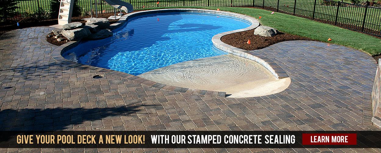 StampedConcrete