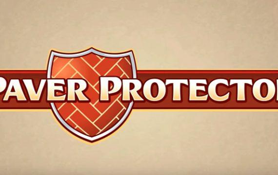 Paver Protector Logo