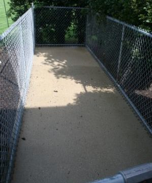 Concrete Sidewalk, Driveway & Patio Cleaning by Paver Protector in St. Charles-2