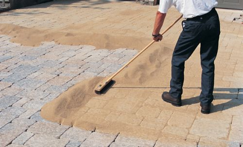 Is Polymeric Joint Sand Weed Proof-1